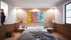 Wall Pictures - DREAM COLORS - VEN4947