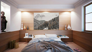 Wall Pictures - DOLOMITES MOUNTAINS - DOL6633