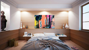 Wall Pictures - DREAM COLORS - VEN4940