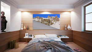 Wall Pictures - DOLOMITES MOUNTAINS - DOL3574