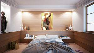 Wall Pictures -  PAINTINGS - SIC2709