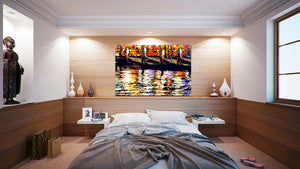 Wall Pictures - PAINTINGS - VEN3937