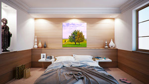 Wall Pictures - TREES - TOS6866