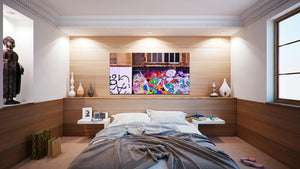 Wall Pictures - MURALES- HOL3972