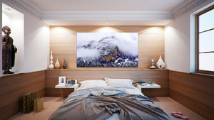 Wall Pictures - DOLOMITES MOUNTAINS - BRA2975