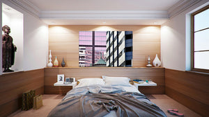 Wall Pictures  - CITYSCAPES - MONTREAL - CAN3425