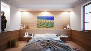 Wall Pictures - PROVENCE Lavender Fields - PRO8814
