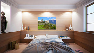 Wall Pictures - DOLOMITES MOUNTAINS Sudtirol - DOL7273