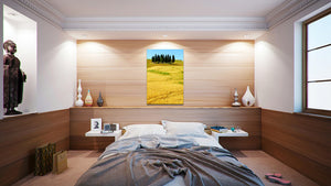 Wall Pictures - TUSCANY Landscapes - TOS8461
