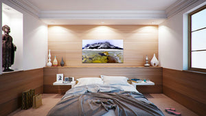Wall Pictures -  DOLOMITES MOUNTAINS Sudtirol - BRA3046