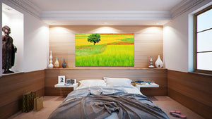 Wall Pictures - TUSCANY Landscapes - TOS6929