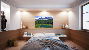 Wall Pictures -  DOLOMITES MOUNTAINS Sudtirol - ART2000