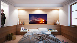 Wall Pictures - VOLCANOES - ETN4269