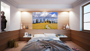 Wall Pictures - TUSCANY Landscapes - TOS3460