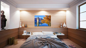 Wall Pictures - DOLOMITES MOUNTAINS Sudtirol - DOL1113