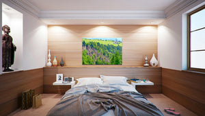 Wall Pictures - DOLOMITES MOUNTAINS Sudtirol - DOL8590