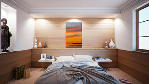 Wall Pictures - SUNSETS - CAL1744
