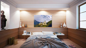 Wall Pictures - DOLOMITES MOUNTAINS Sudtirol - AAD2158