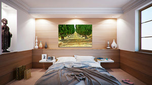 Wall Pictures - TUSCANY Landscapes - VEN0685