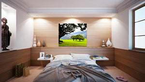 Wall Pictures - DOLOMITES MOUNTAINS Sudtirol - DOL8408