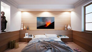 Wall Pictures - VOLCANOES - ETN4465