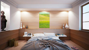 Wall Pictures - TUSCANY Landscapes - TOS6160