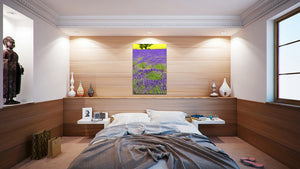 Wall Pictures - PROVENCE Lavender Fields - PRO8723