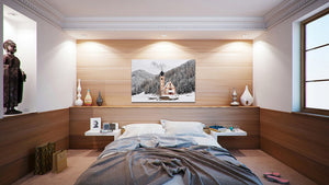 Wall Pictures - DOLOMITES MOUNTAINS Sudtirol - DOL6637