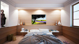 Wall Pictures - PROVENCE Lavender Fields - PRO3305