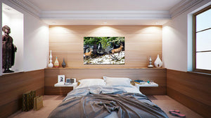 Wall Pictures -  DOLOMITES MOUNTAINS Sudtirol - AAD2322