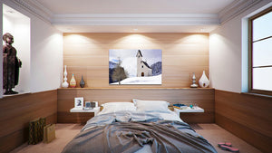 Wall Pictures - DOLOMITES MOUNTAINS Sudtirol - DOL3743