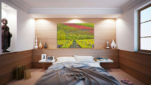 Wall Pictures - TUSCANY Landscapes - TOS0723