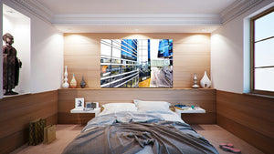 Wall Pictures - Cityscapes in Paris - PAR7824