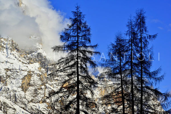 Wall Pictures - DOLOMITES MOUNTAINS Sudtirol - DOL6872