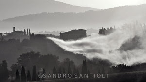Wall Pictures - TUSCANY Landscapes - DSC6386