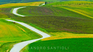 Wall Pictures - TUSCANY Landscapes - DSC9099