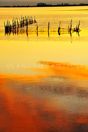 Wall Pictures - SUNSETS - GRA2104
