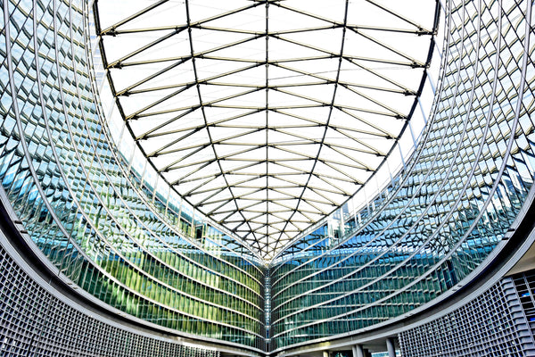 Wall Pictures - MILAN NEW ARCHITECTURES - MIL4817