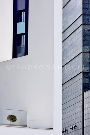 Wall Pictures - MILAN NEW ARCHITECTURES - MIL8321