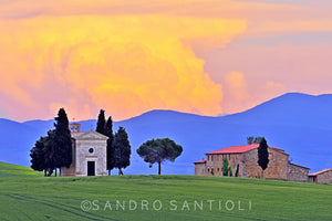 Wall Pictures - TUSCANY Landscapes - TOS6298