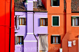 Wall Pictures - BURANO - VEN4915