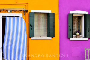 Wall Pictures - BURANO - VEN5005