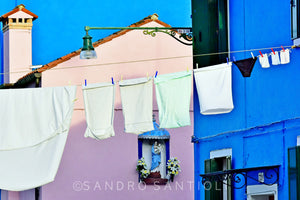 Wall Pictures - BURANO - VEN5030