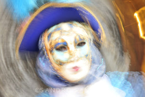 Wall Pictures - CARNIVAL IN VENICE - VEN5417