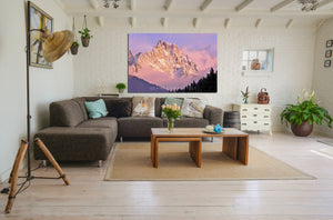 Wall Pictures - DOLOMITES MOUNTAINS - DOL1068