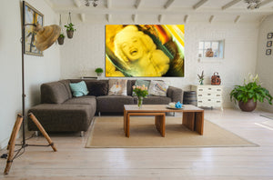 Wall Pictures - WALL & COLORS- ABC4731