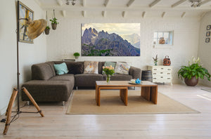Wall Pictures - DOLOMITES MOUNTAINS - ART2189