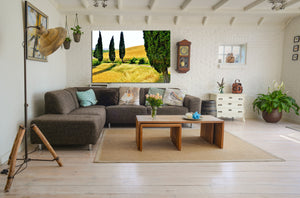 Wall Pictures - TUSCANY Landscapes - TOS8385
