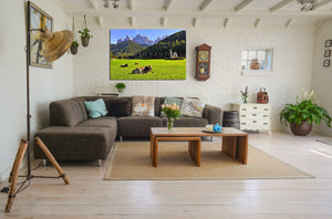 Wall Pictures - DOLOMITES MOUNTAINS Sudtirol - AAD2665