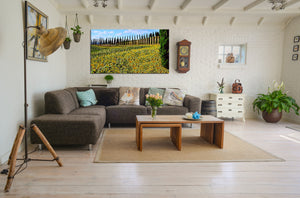 Wall Pictures - TUSCANY Landscapes - TOS4169